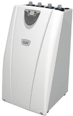 Pompe chaleur gamon chauffage - Credit impot pompe a chaleur ...